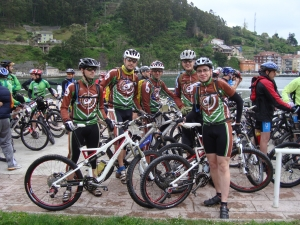 II Bike Maratón Montes del Sella