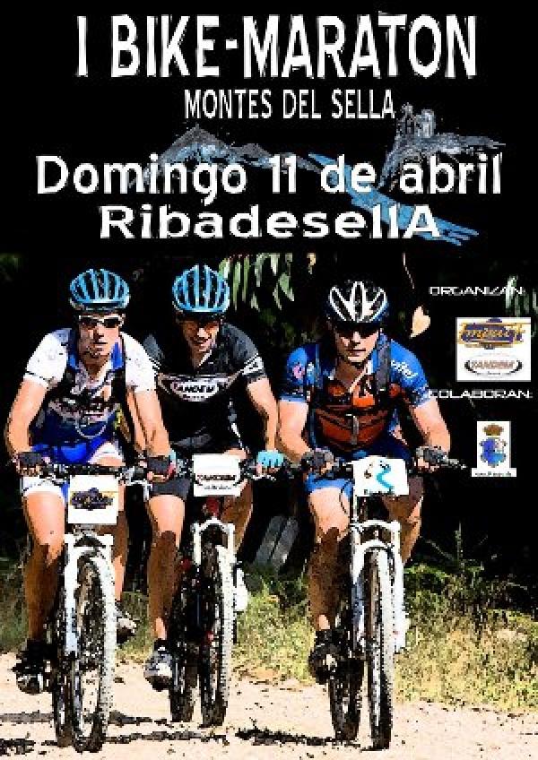 Bike Maratón-Montes del Sella