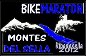 Bike Marathon Montes del Sella 2012