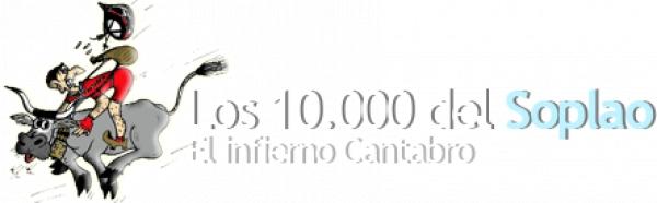 REGRESO AL INFIERNO 10.000 del Soplao 2011