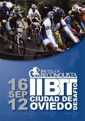 Jinetes de la Reconquista 2012