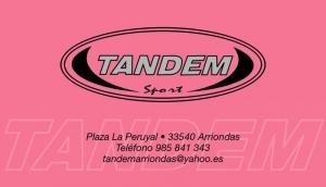 Gijon Covadonga con Tandem Sport