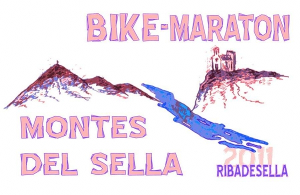 Bikemaraton Montes del Sella